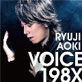 VOICE 198X [CD+DVD]<初回盤>
