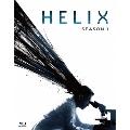 HELIX -黒い遺伝子- シーズン1 COMPLETE BOX