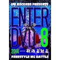 ENTER DVD VOL.8<生産限定盤>