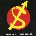 STOP JAP<完全限定生産盤>