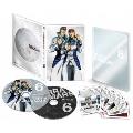 TERRAFORMARS Vol.6 [DVD+CD]<初回生産限定版>