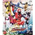 手裏剣戦隊ニンニンジャー Blu-ray COLLECTION 1