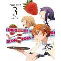 WORKING!!! 3 [Blu-ray Disc+CD]<完全生産限定版>