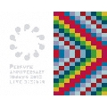 Perfume Anniversary 10days 2015 PPPPPPPPPP 「LIVE 3:5:6:9」 [2Blu-ray Disc+フォトブックレット]<初回生産限定盤>