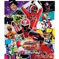 手裏剣戦隊ニンニンジャーVSトッキュウジャー THE MOVIE 忍者・イン・ワンダーランド [Blu-ray Disc+DVD]