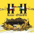 HH instrumentals [CD+7inch]<生産限定盤>