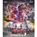 仮面ライダー THE MOVIE Blu-ray 1