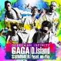 GA GA SUMMER/D.Island feat.m-flo<通常盤>