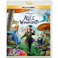 アリス・イン・ワンダーランド MovieNEX [Blu-ray Disc+DVD]