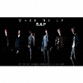 WAKE ME UP [CD+グッズ]<数量限定盤>