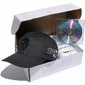 BORDER [CD+CAP+TOWEL]<限定盤>