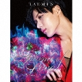 Flame of Love [CD+DVD]<初回限定盤>