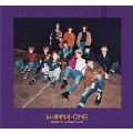 1-1=0(NOTHING WITHOUT YOU)-JAPAN EDITION- (WANNA ver.) [CD+DVD] CD
