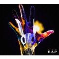 HANDS UP (B) [CD+PHOTO BOOK]<初回限定盤>