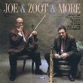 ジョー&ズート&モア<完全限定生産盤>