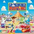東京ディズニーシー ピクサー・プレイタイム CD