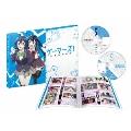 ゲーマーズ!第5巻 [Blu-ray Disc+CD]<初回限定版>