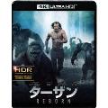 ターザン:REBORN <4K ULTRA HD&2D ブルーレイセット>