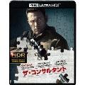 ザ・コンサルタント <4K ULTRA HD&2D ブルーレイセット>