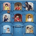 南條愛乃 ベストアルバム THE MEMORIES APARTMENT -Original-<通常盤>