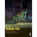 BANANA FISH Blu-ray Disc BOX 1 [2Blu-ray Disc+CD]<完全生産限定版>