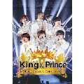 King & Prince First Concert Tour 2018<通常盤> Blu-ray Disc