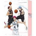黒子のバスケ 3rd SEASON Blu-ray BOX [5Blu-ray Disc+CD]