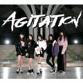 Agitation [CD+DVD]<初回盤>