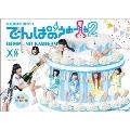でんぱの神神 DVD 神BOXビリトゥエルブ [6DVD+Blu-ray Disc]