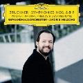 ブルックナー:交響曲第6番&第9番 ワーグナー:ジークフリート牧歌、≪パルジファル≫前奏曲