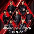 Edge of Days [CD+DVD]<初回盤B>