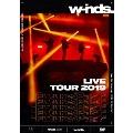 "w-inds. LIVE TOUR 2019 ""Future/Past""<通常盤>"