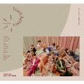 舞い落ちる花びら (Fallin' Flower) [CD+PHOTO BOOK]<初回限定盤B>