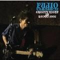 GROOVY NIGHT IN KYOTO 2002 [2CD+DVD]<完全生産限定盤>