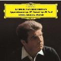 ベートーヴェン:ピアノ・ソナタ第23番≪熱情≫・第6番 [UHQCD x MQA-CD]<生産限定盤>