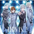 うたの☆プリンスさまっ♪SUPER STAR/THIS IS...!/Genesis HE★VENS<QUARTET NIGHT Ver.>