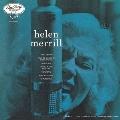 ヘレン・メリル・ウィズ・クリフォード・ブラウン [UHQCD x MQA-CD]<生産限定盤>