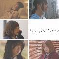 Trajectory [CD+DVD]<初回盤>