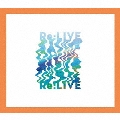 Re:LIVE [CD+2DVD]<期間限定盤B(20/47ツアーライブ盤)>