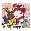 You need the Tank-top [CD+DVD]<初回限定盤>