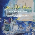 J・S・バッハ:チェンバロ協奏曲全集 [Vol.1]