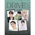 DRIVE [CD+DVD+フォトブックレット初回A ver.]<初回生産限定A盤>