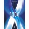 OXYGEN [CD+DVD+ブックレット20P]<初回限定盤A>