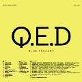 Q.E.D [CD+DVD+GOODS]<完全生産限定盤>