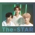 The STAR [CD+フォトブック]<初回限定盤Green>