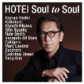 Soul to Soul [CD+DVD]<初回生産限定盤>