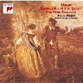 モーツァルト:交響曲第40番&第41番「ジュピター」他