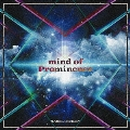 mind of Prominence [CD+Blu-ray Disc]<生産限定盤>