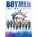 BOYMEN the Universe [CD+フォトブック]<初回限定盤C>