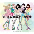 GRADATI∞N [3CD+Blu-ray Disc]<初回生産限定盤B>
